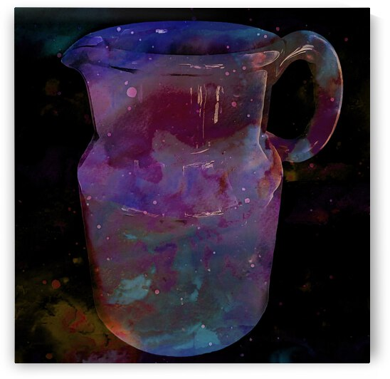 The Milk Jug by Dorothy Berry-Lound