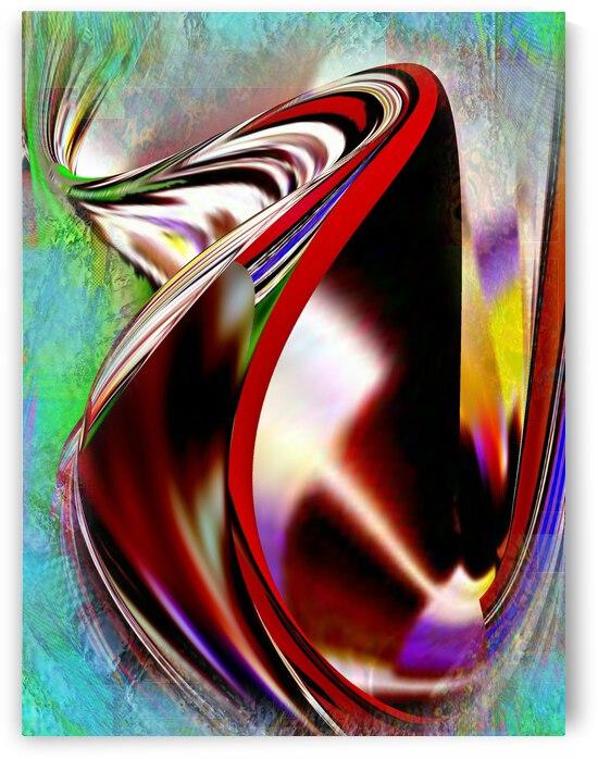 Swoosh by Helmut Licht