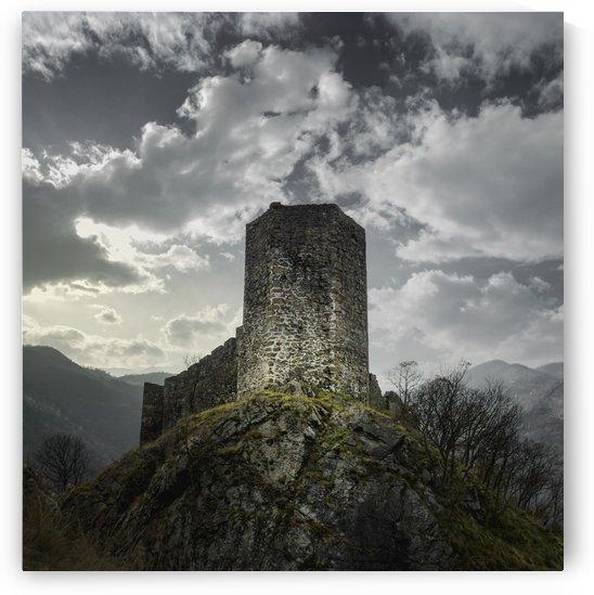 Medieval by Marko Radovanovic