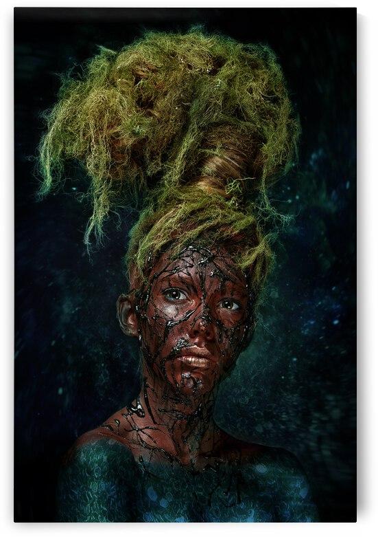 Arbor mundi by Ivan Kovalev