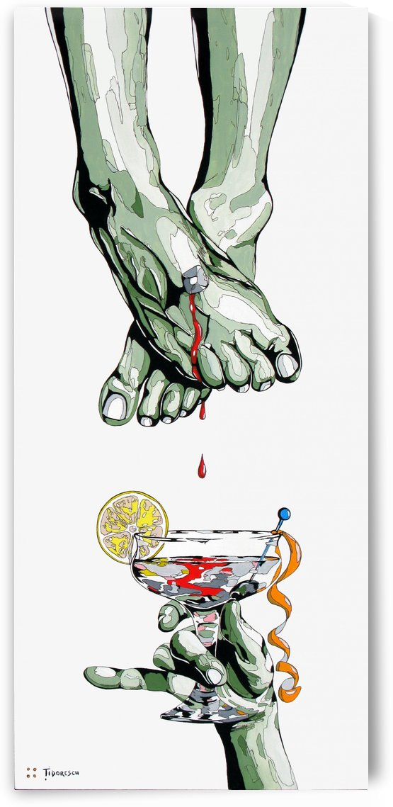 Christall by Lucian Tidorescu