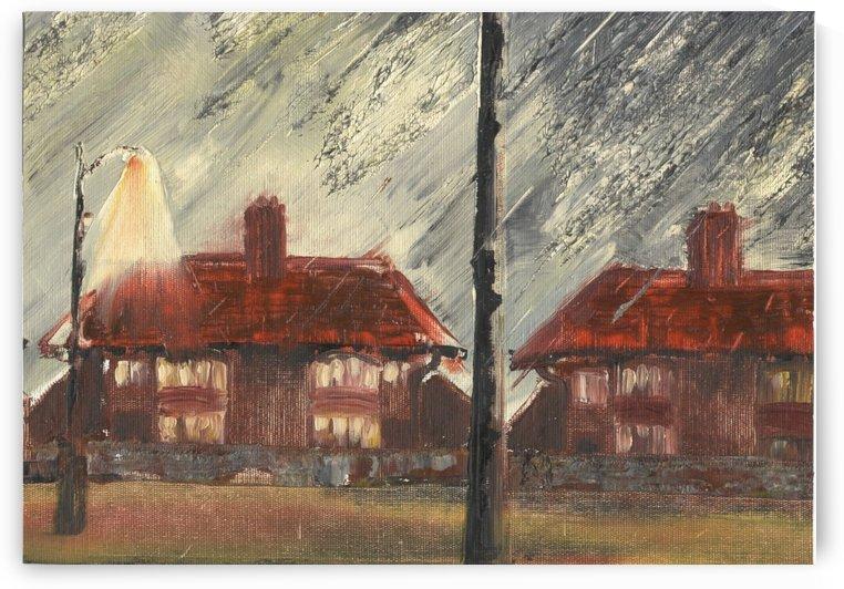 Storm by Jeff Hibbard