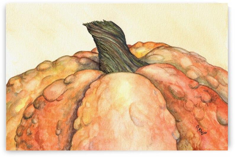 Wartypumpkin2020 by Brandi Blackwood Lowe