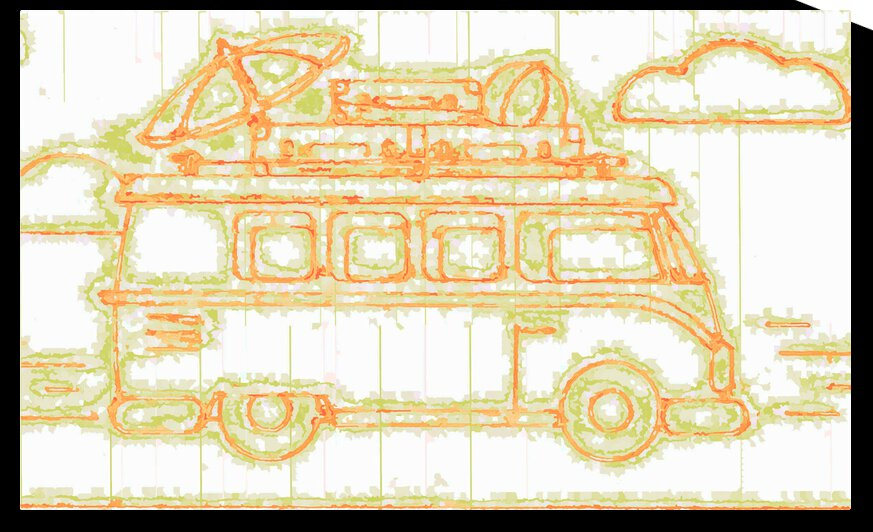Bus.2 by Alexis Patten