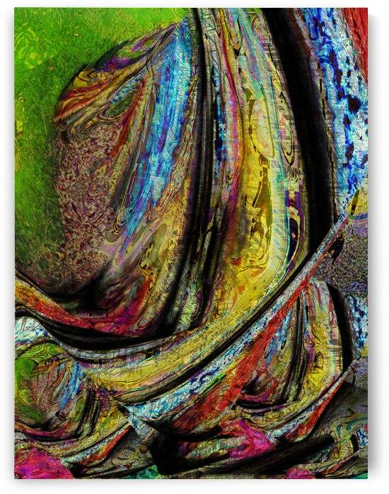 Ginda by Helmut Licht
