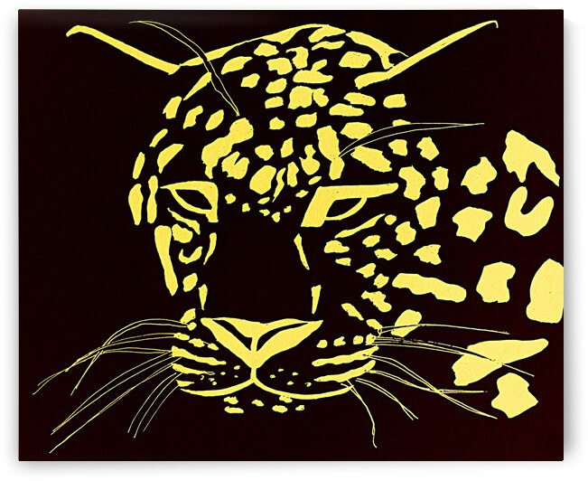 Leopard Spots by Dorothy Berry-Lound