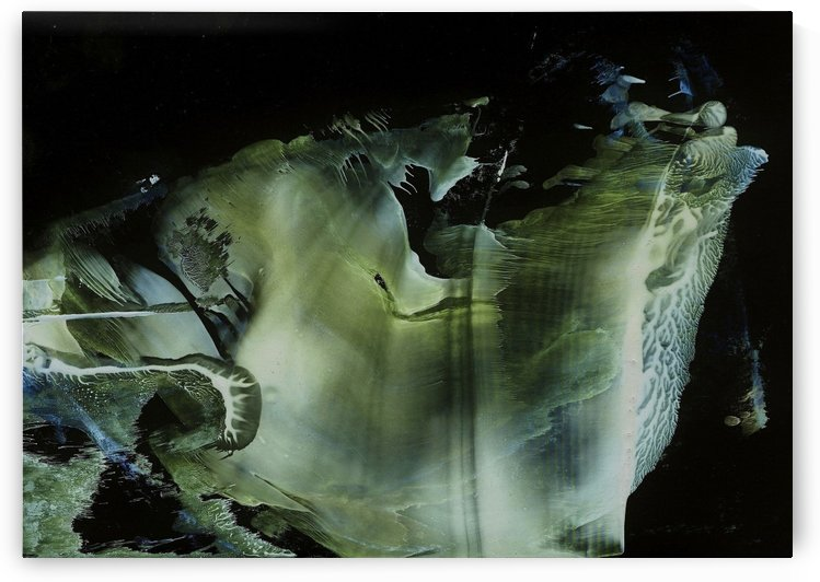 'Venus subaqua' by Crystalline