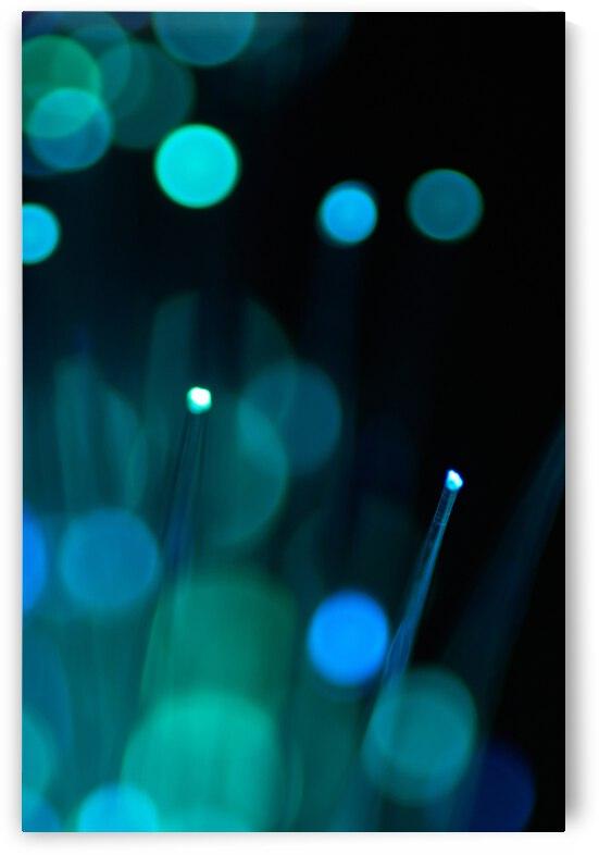 The bokeh of light by Krit of Studio OMG