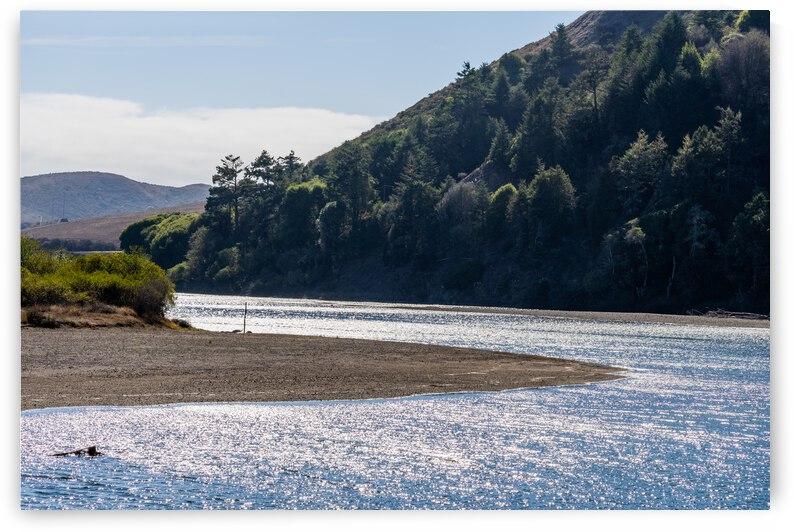 Russian River by W0P3R