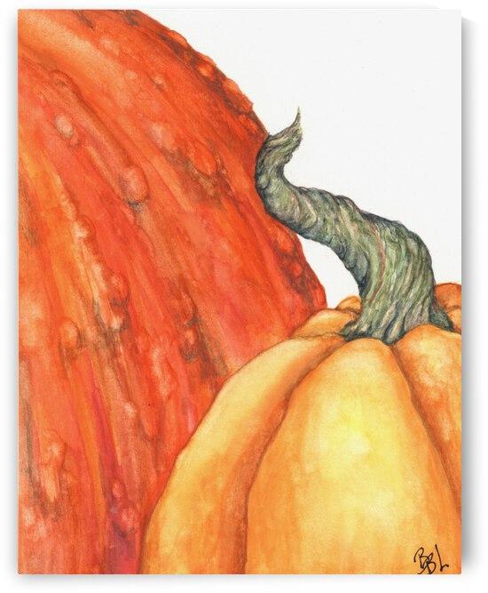 pumpkins 1 wc 2020 by Brandi Blackwood Lowe