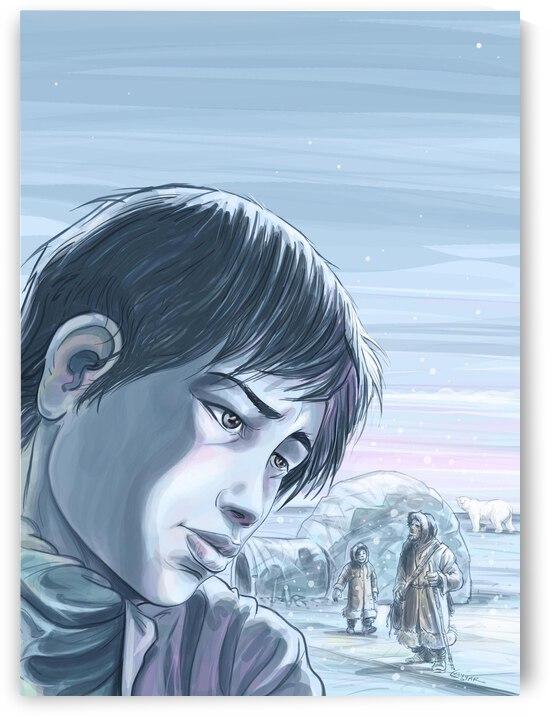 Boy by Tayyar Ozkan