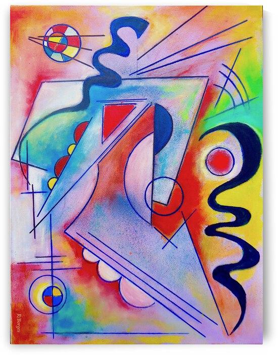 GEOMETRIK  by Ramon Felipe Borges