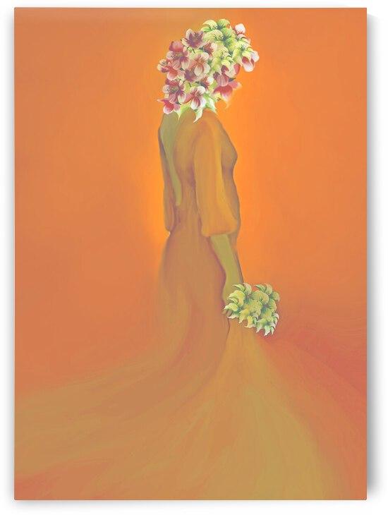 Flowergirl by Natasha McGhie