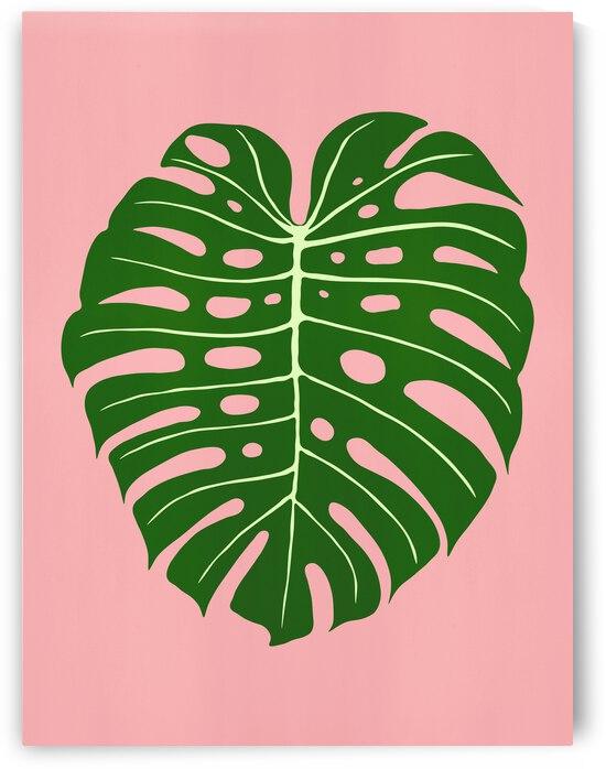 Leaf 07 by Vitor Costa