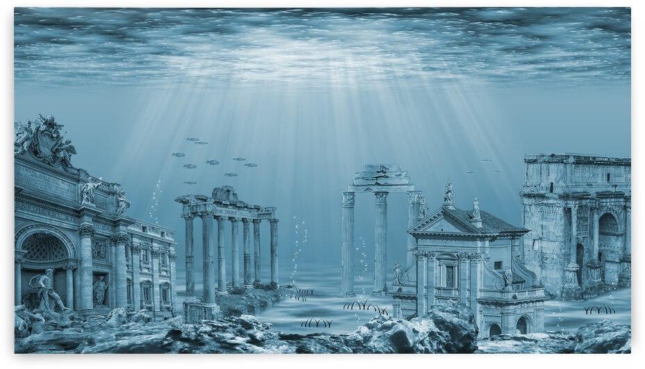Atlantis by Manjik Pictures