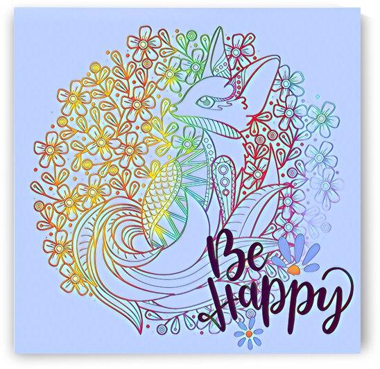 happy by Magicifa  Ifat Porat