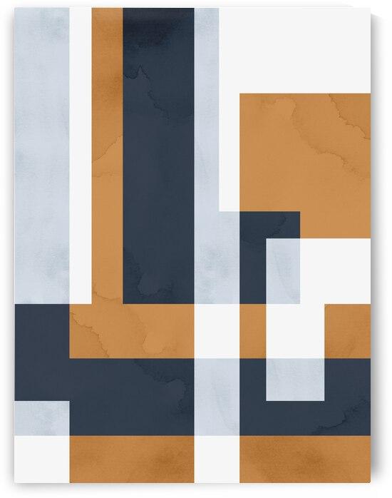 Layers B by Vitor Costa