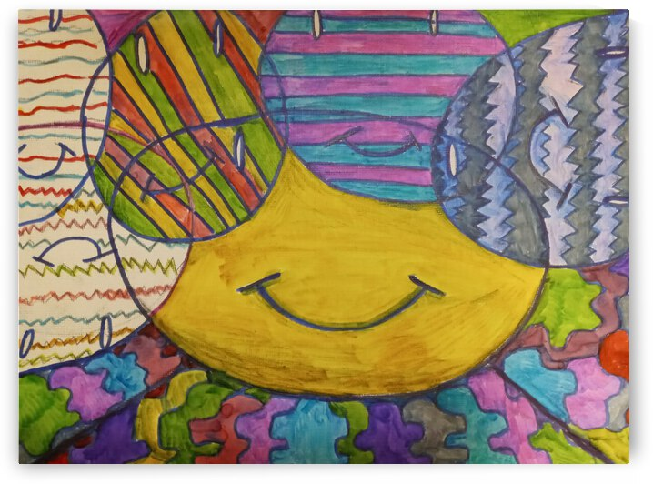 A Piece Of Happiness by Shaunese Johnson