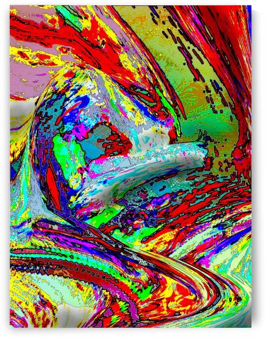 Yodla by Helmut Licht