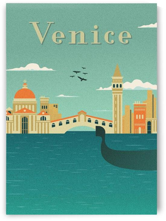Venice by SamKal