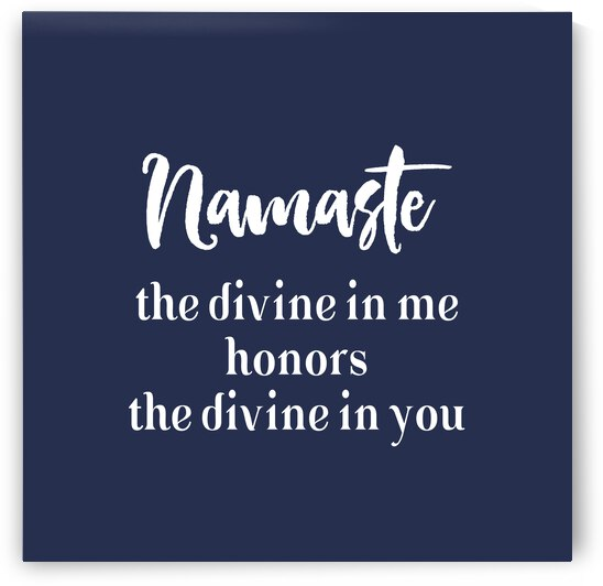 Namaste by HH Photography of Florida