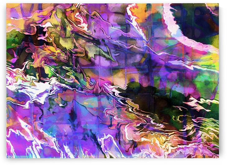 Constructed Abstract by Dorothy Berry-Lound