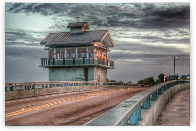 Island Life - Gatehouse by Digitalu Photography