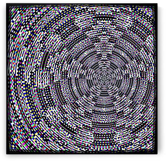 Interstellar Appeal by Doug Harris