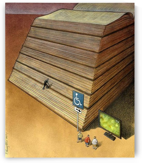 Disable by Pawel Kuczynski