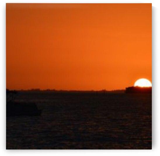 Cape Sunset by Digitalu Photography