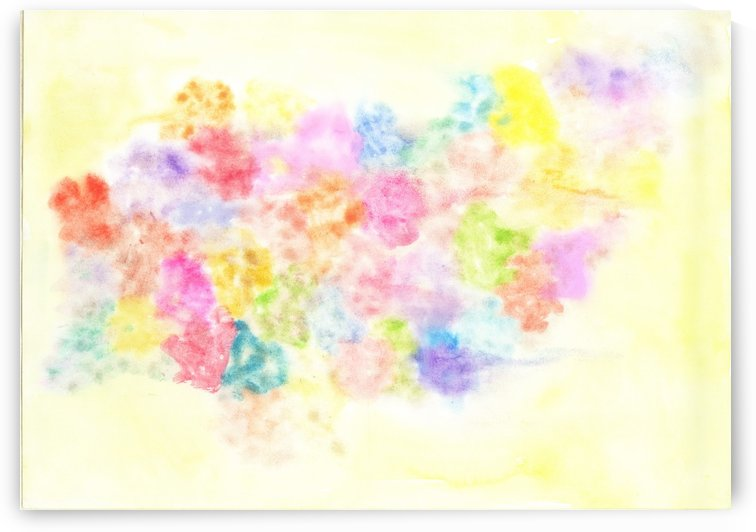 Flower jerb by Alice Banciu