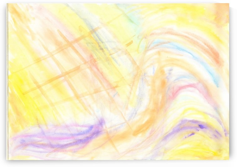 Waves by Alice Banciu
