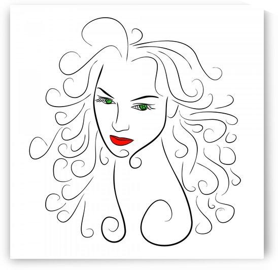 Limiciento V1 - simple beauty by Cersatti Art