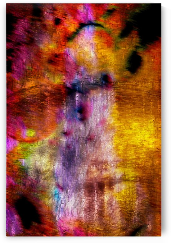 Color Flow E by Simon Maxx Gallery