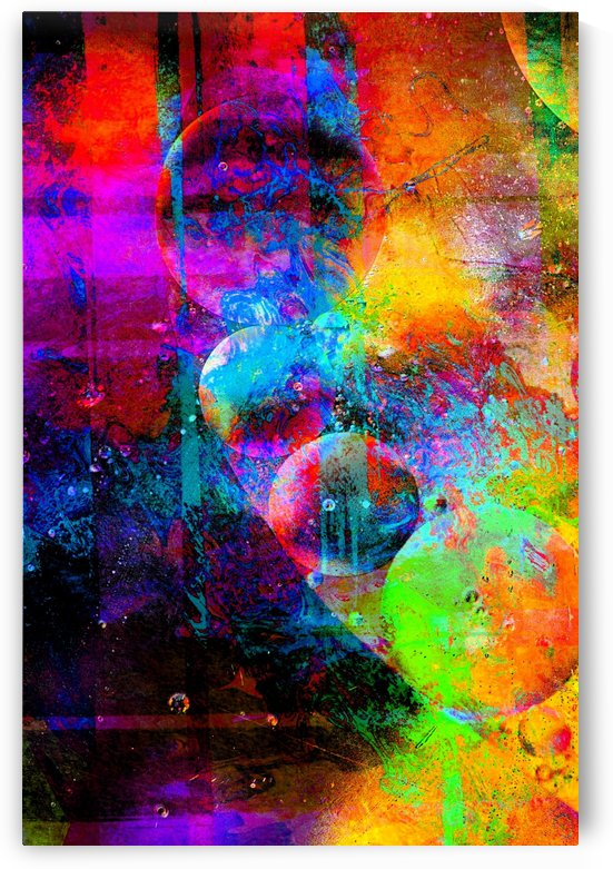 The Dream by Simon Maxx Gallery