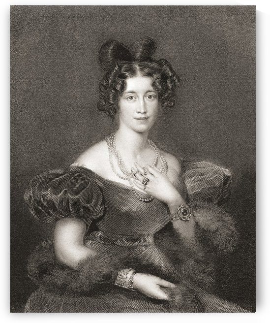 Sophia Sidney, Baroness De L'Isle and Dudley, n by PacificStock