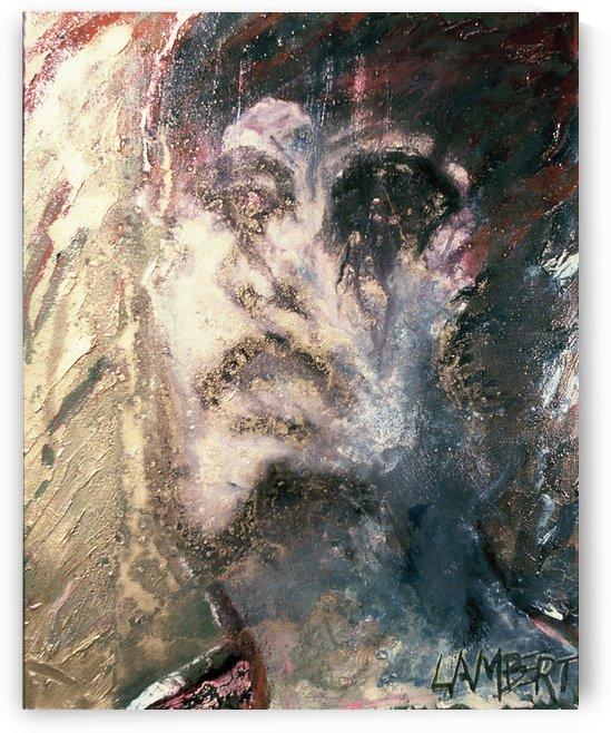 Horror by Dominic Lambert