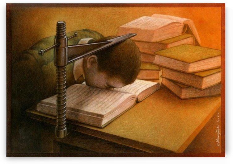 Book by Pawel Kuczynski