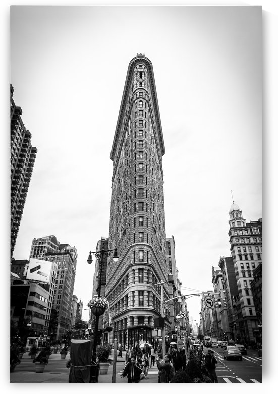 Flatiron by DLPSquared