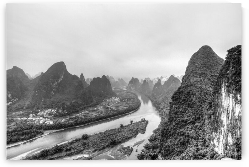 Li Riverbend by DLPSquared