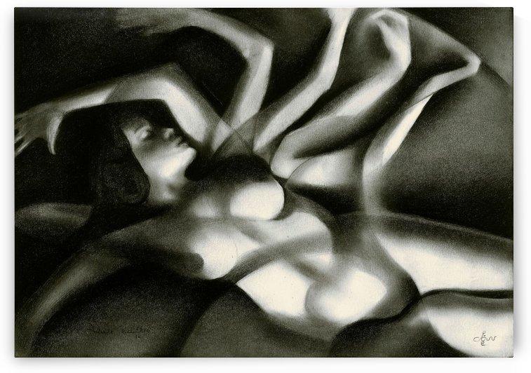 Nude - 26-04-16 by Corné Akkers