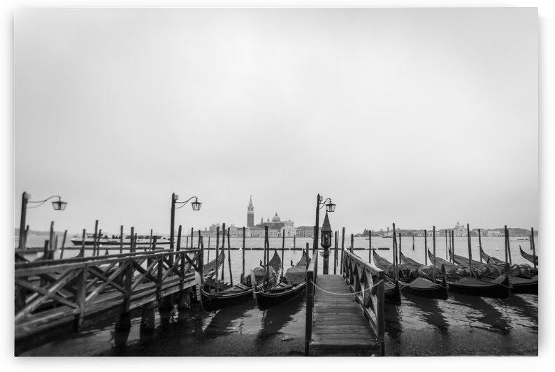 Venice by Carlos M  Garate