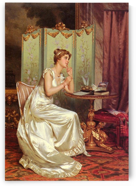 The Answer by Vittorio Reggianini