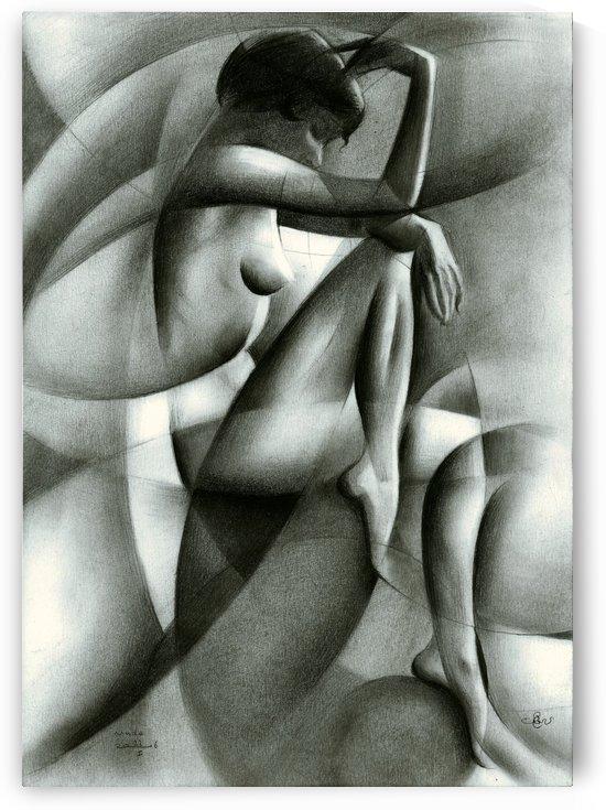 Nude - 22-01-16 by Corné Akkers