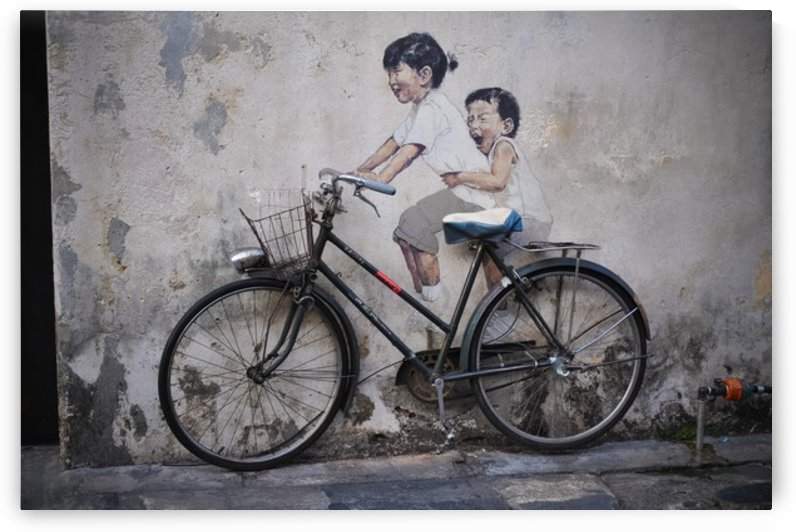 Penang by Jure Brkinjac