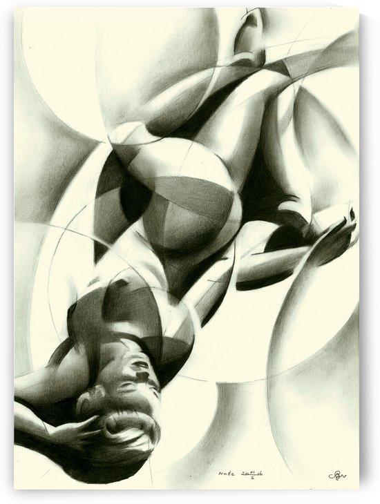 Nude - 01-01-16 by Corné Akkers