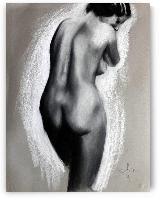 Nude - 20-09-15 by Corné Akkers