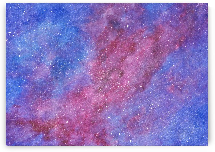 Galaxis by Kat