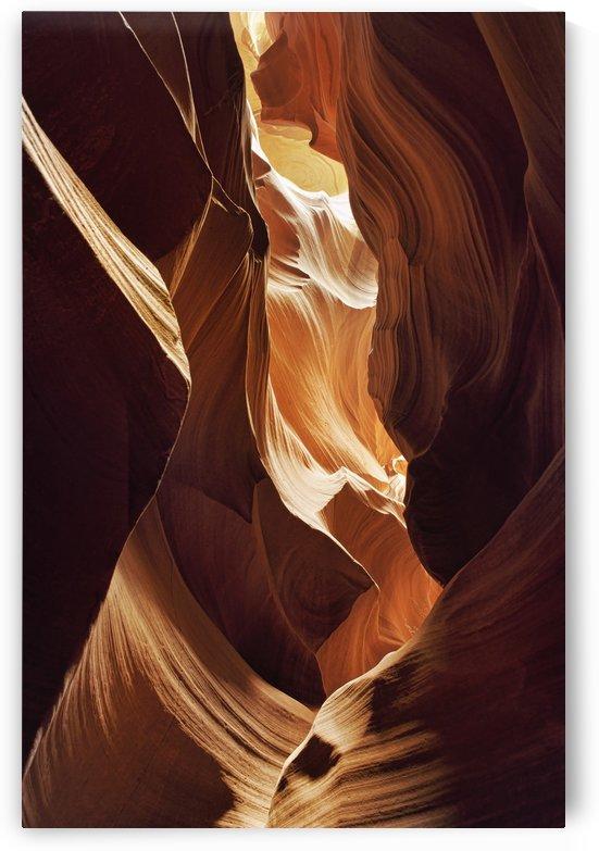 Antelope Canyon 1 by Christopher Dormoy