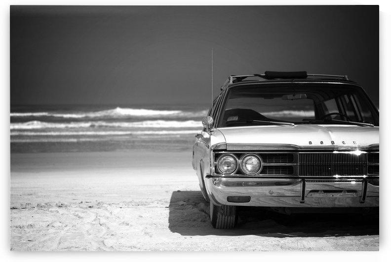 Daytona Beach 1 by Christopher Dormoy